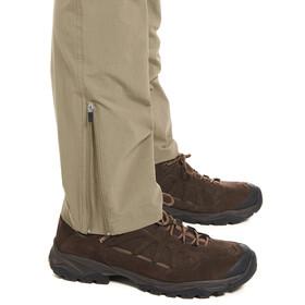 Maier Sports Torid Slim - Pantalones Hombre - beige